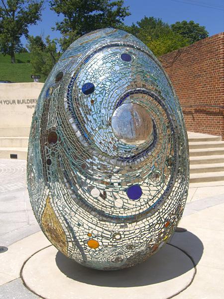 Cosmic Egg -
