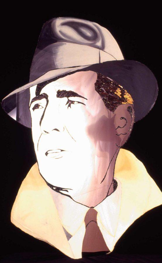 Humphrey Bogart -