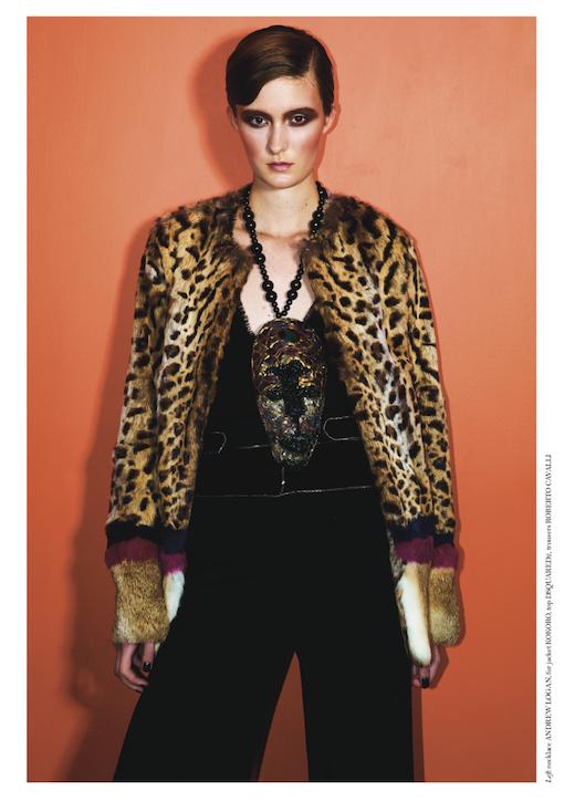 The Protagonist Magazine -
