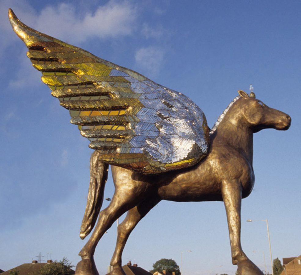 Millennium Pegasus -