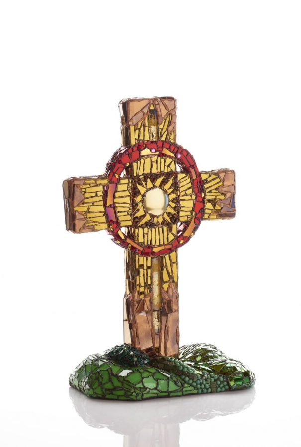Celtic Cross -