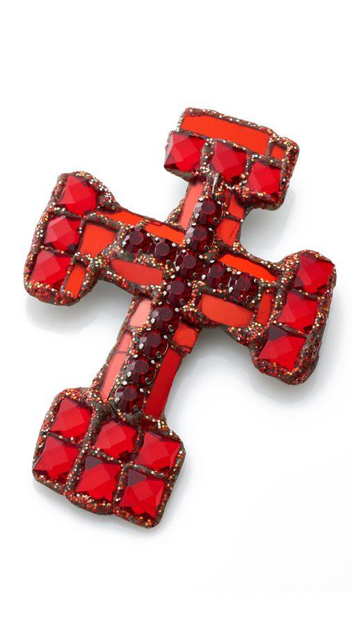 Divine Cross -